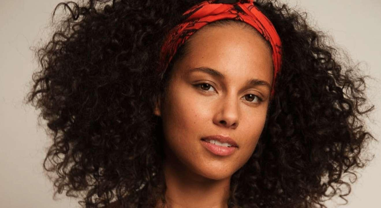 Alicia Keys Opens Up About Her Super Special Mother's Day Plans