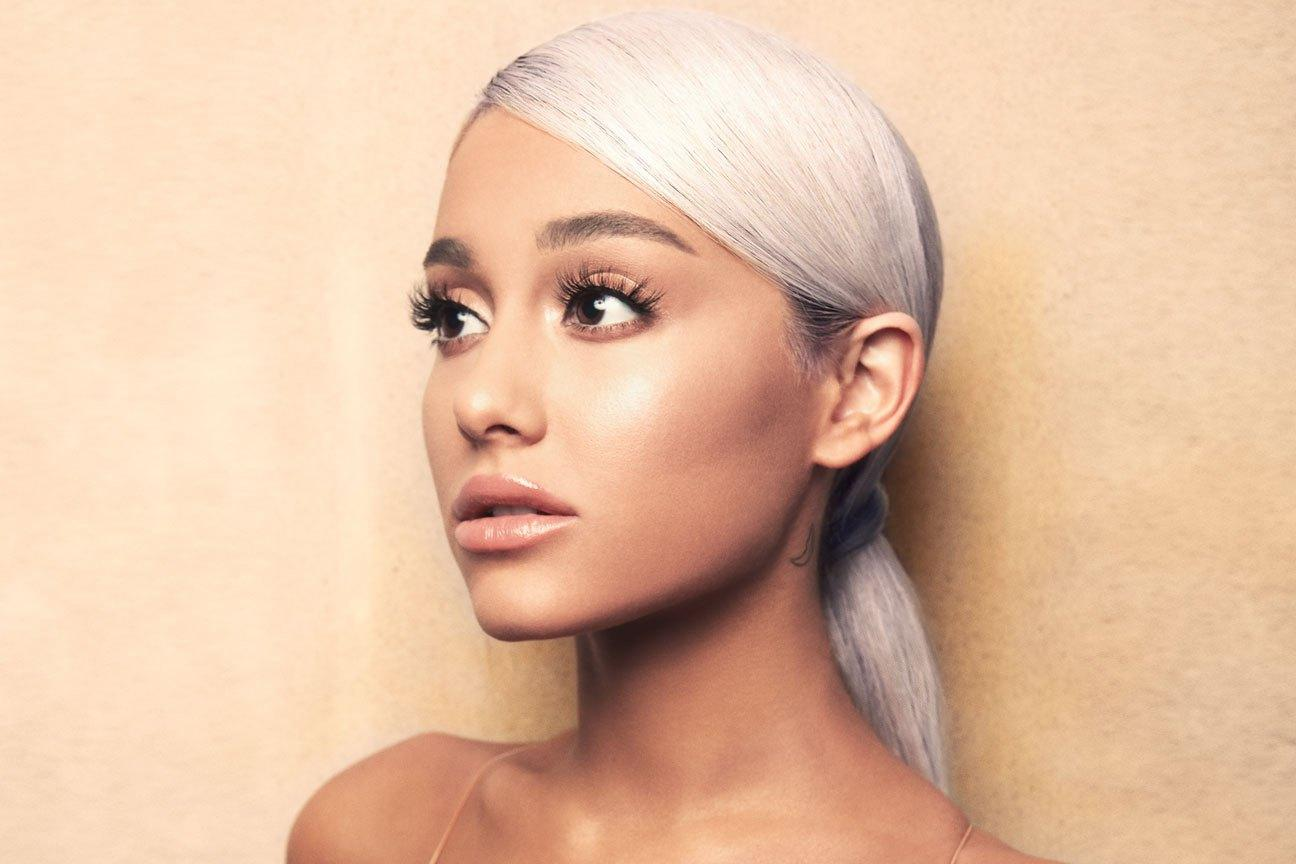 Ariana Grande Postpones Two Concerts After Waking Up 'Incredibly Sick'