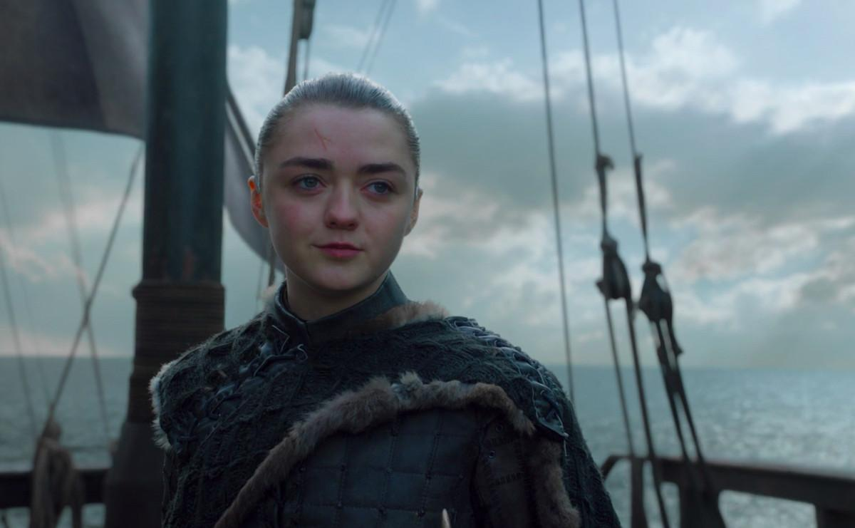 Game Of Thrones - There Will NOT Be An Arya Spin-Off, HBO Says