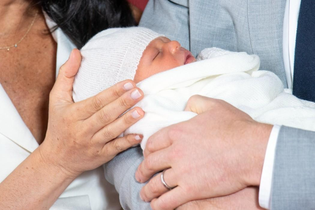 Princess Charlotte, Prince Louis, And Royal Baby Archie Harrison Are All Tauruses!