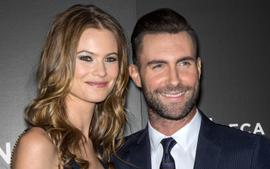 Behati Prinsloo Says She And Adam Levine Are Planning On Having More Kids After His Departure From The Voice