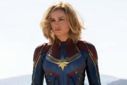 Should Brie Larson Step Down As Captain Marvel? A New Petition Says Yes