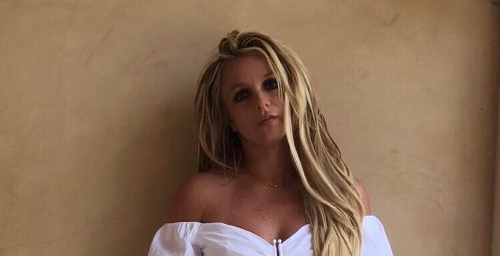 Britney Spears Shows The World That She Is Ready For Summer With Enticing Video -- See Why Sam Asghari's Girlfriend Has Fans Feeling Upbeat