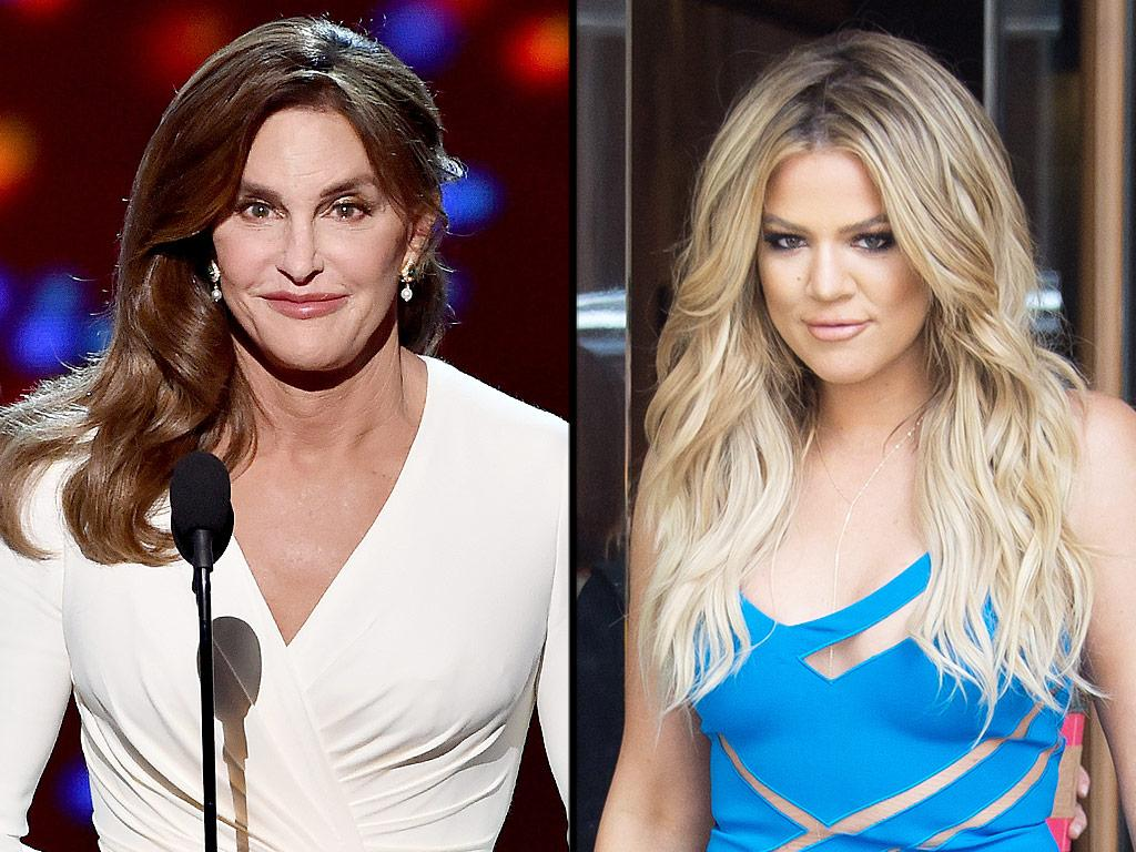 KUWK: Caitlyn Jenner 'Ecstatic' Khloe Kardashian Defended Her Relationship With Sophia Hutchins - They Are Getting Close Again