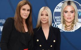 KUWK: Khloe Kardashian Talks About Caitlyn Jenner And Sophia Hutchins' Romance