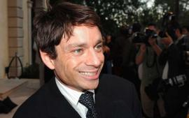 Chris Kattan Claims His Relationship With Will Ferrell Fell Off Because He Slept With Amy Heckerling
