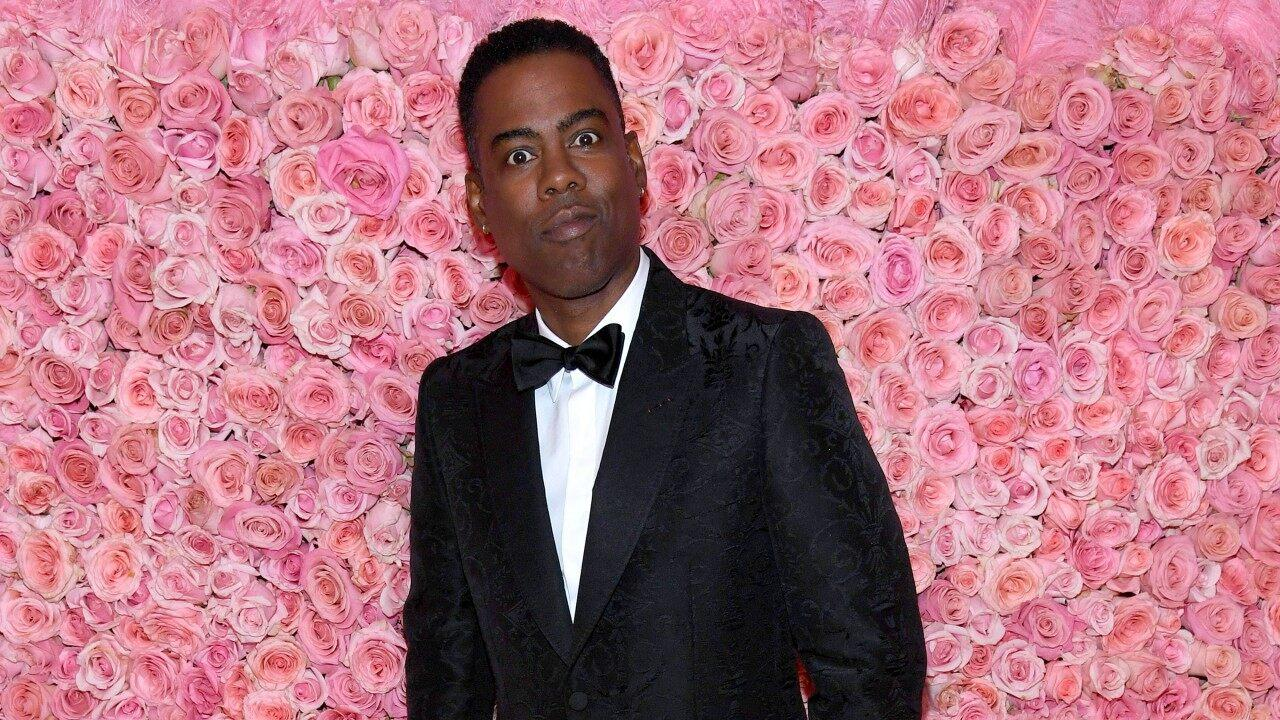 Chris Rock Working On A New 'Saw' Movie - Details!