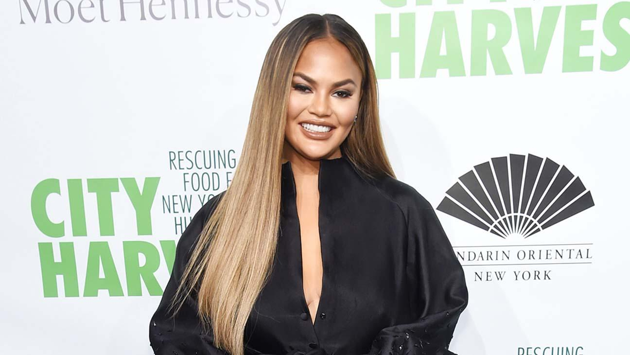 Chrissy Teigen Reveals She Never Considered Herself 'A Real Model' - Tells All About Her Humble Beginnings