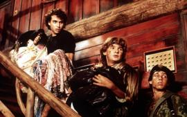 Corey Feldman Reunites With 'The Lost Boys' Kiefer Sutherland And Jason Patric