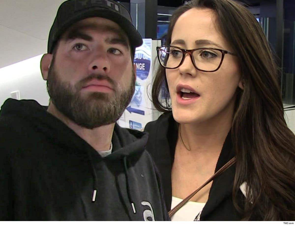 David Eason Confesses To Shooting And Killing Wife Jenelle Evans' Pet Dog And Defends His Actions!