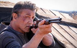 Sylvester Stallone Returns In Rambo: Last Blood — Watch Video Trailer