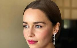 Now That Emilia Clarke Has Finished Game Of Thrones Fans Want An Above Suspicion Release Date