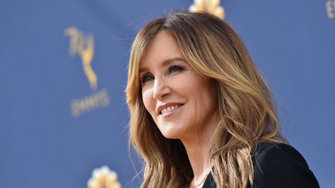Felicity Huffman's Daughter No Longer Plans To Go To College Following Varsity Blues Scandal