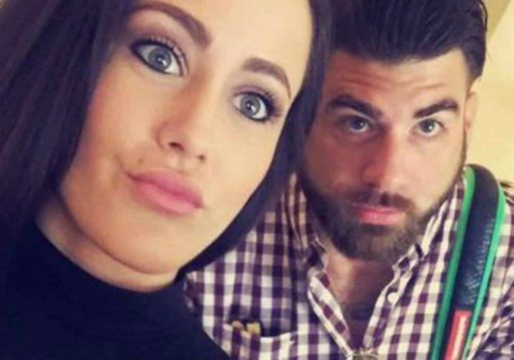 Former Teen Mom Jenelle Evans' Husband David Eason Threatens Her In Front Of Their Children In Shocking New Video