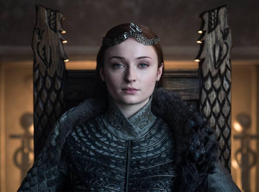 Sophie Turner Is Not On Board With A Sansa Game Of Thrones Spin-Off - Here's Why!