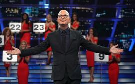 Howie Mandel Returns With Deal Or No Deal And There's A $100,000 Sweepstakes!