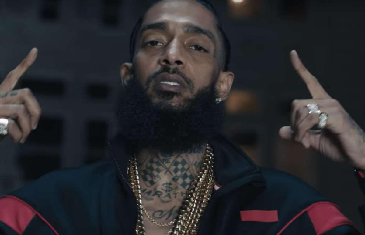 Nipsey Hussle's Kids, Emani And Kross Receive A Valuable Gift From One Of Their Dad's Friends - Nip's Fans Praise The Grand Gesture