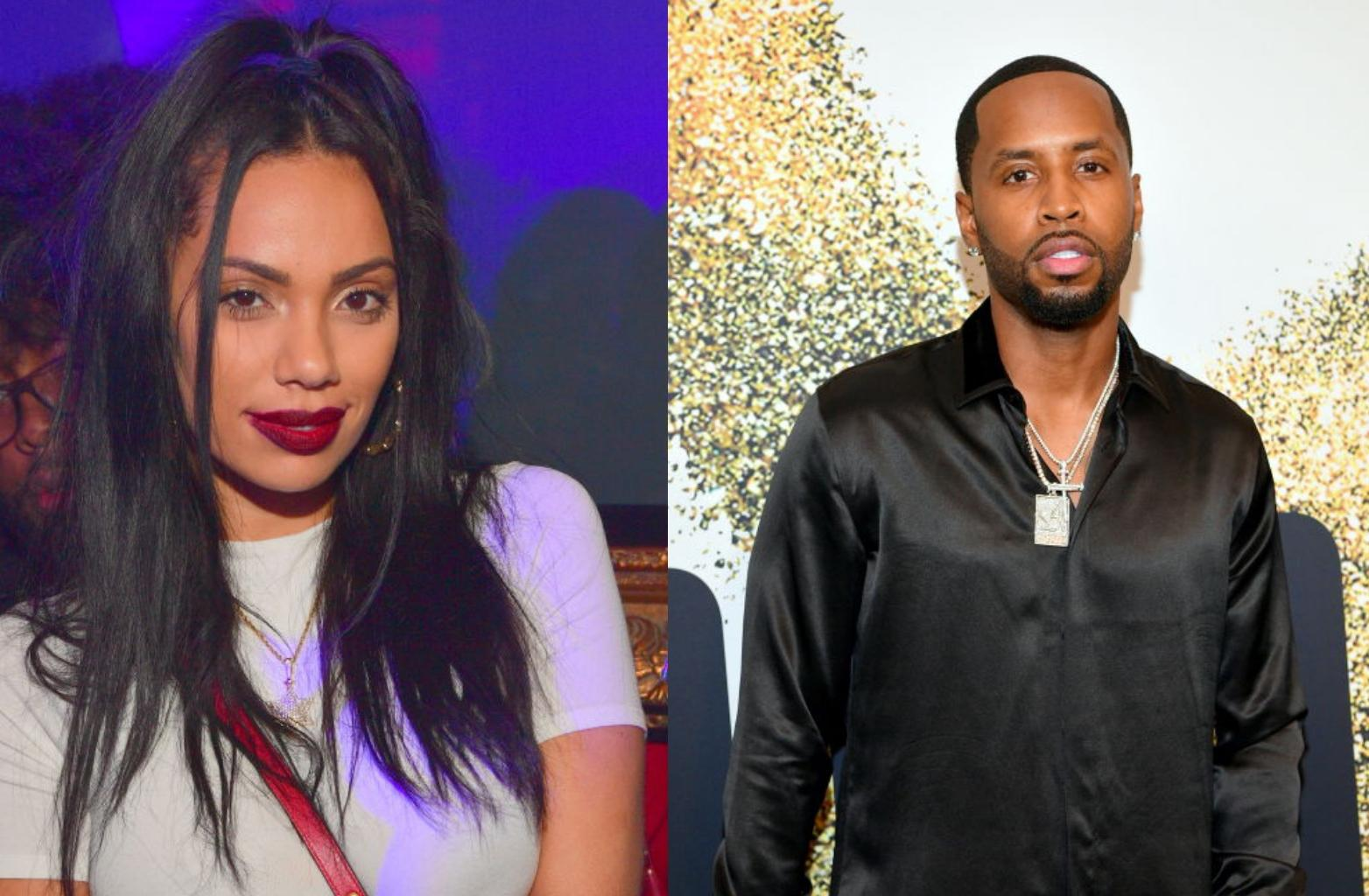 Safaree Praises Erica Mena For Mother's Day, But Fans Are Upset For This Reason