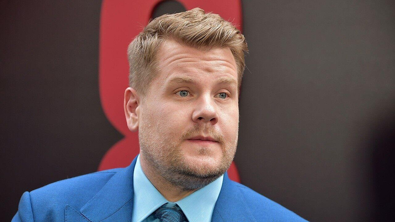 James Corden Fires Back At Hater Wishing His Child To Get Cancer Because He Spoiled 'Game Of Thrones' Episode