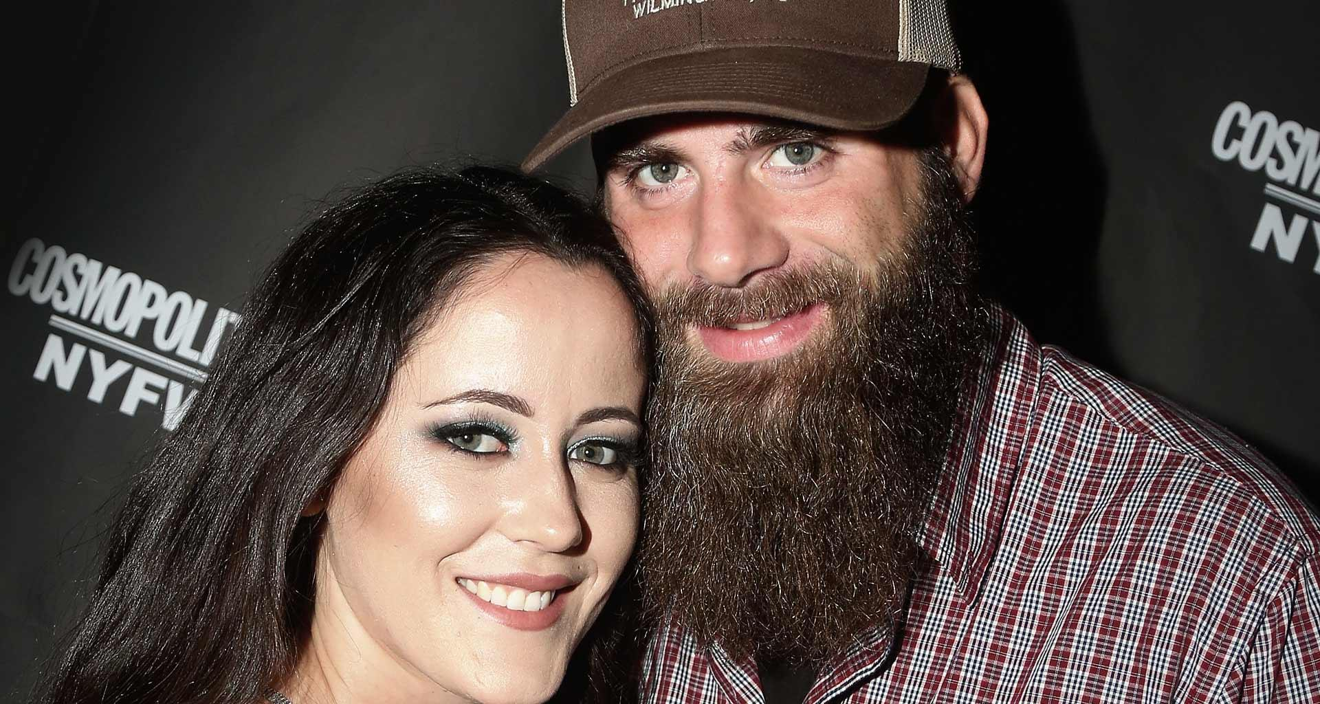 Jenelle Evans And David Eason Appear In Court To Try And Get Their Kids Back