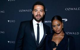 Jesse Williams Shares Alluring Vacation Picture With Girlfriend Taylour Page -- Find Out Why The New Couple Is Giving 'Grey's Anatomy' Fans Feels Amid Tense Divorce Battle With Actor's Estranged Wife, Aryn Drake-Lee