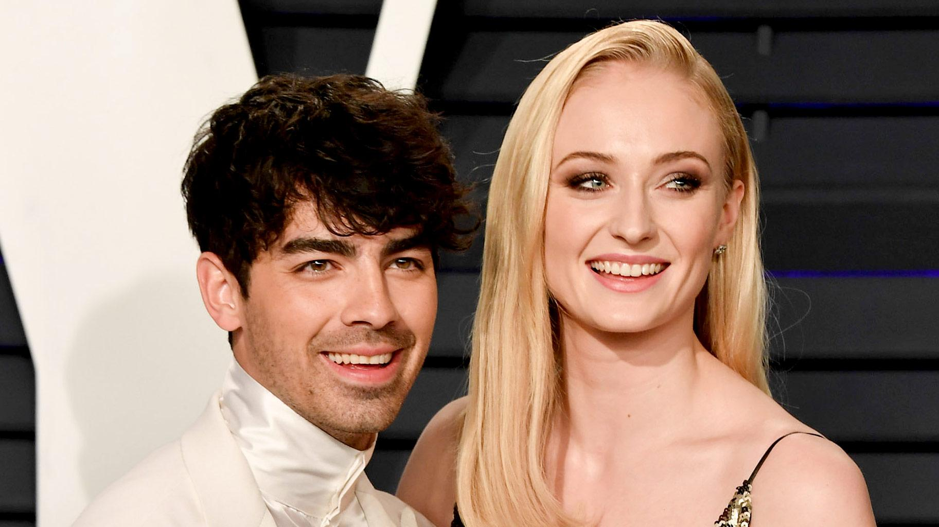 Sophie Turner And Joe Jonas - Here's Why They UnexpectedlyGot Married In Las Vegas!