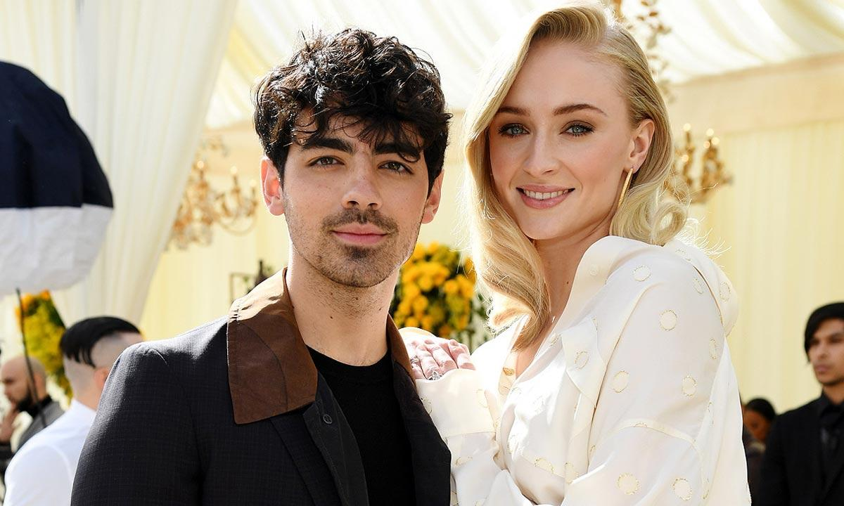 Sophie Turner Says She And Joe Jonas Got Cold Feet Before The Wedding And Broke Up For A Day!
