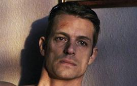 Joel Kinnaman's Photo With His Dog Goes Viral While Some Take Issue With Prong Collar