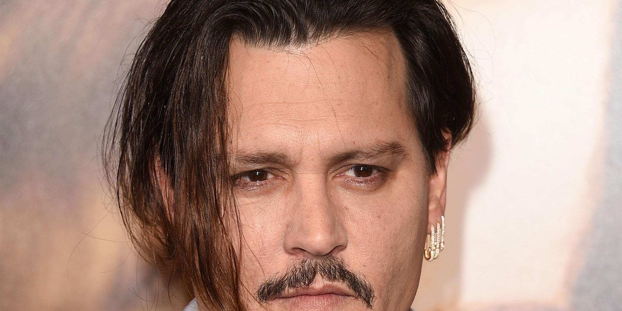 Johnny Depp Dating Again Amid Amber Heard Lawsuit? - The Truth!