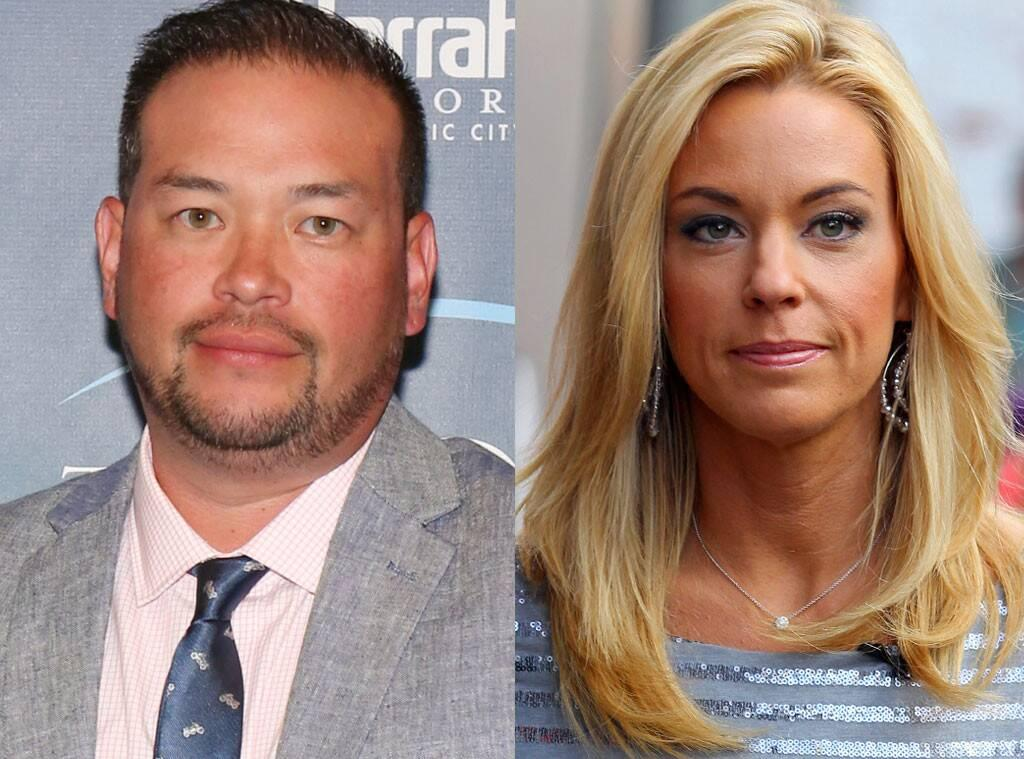 Jon Gosselin - Here's How He Feels About His Ex Kate's Upcoming Dating Show!