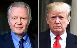 Angelina Jolie's Father Jon Voight Praises Donald Trump - Says He's The 'Greatest President Since Lincoln' And People Have Some Thoughts!