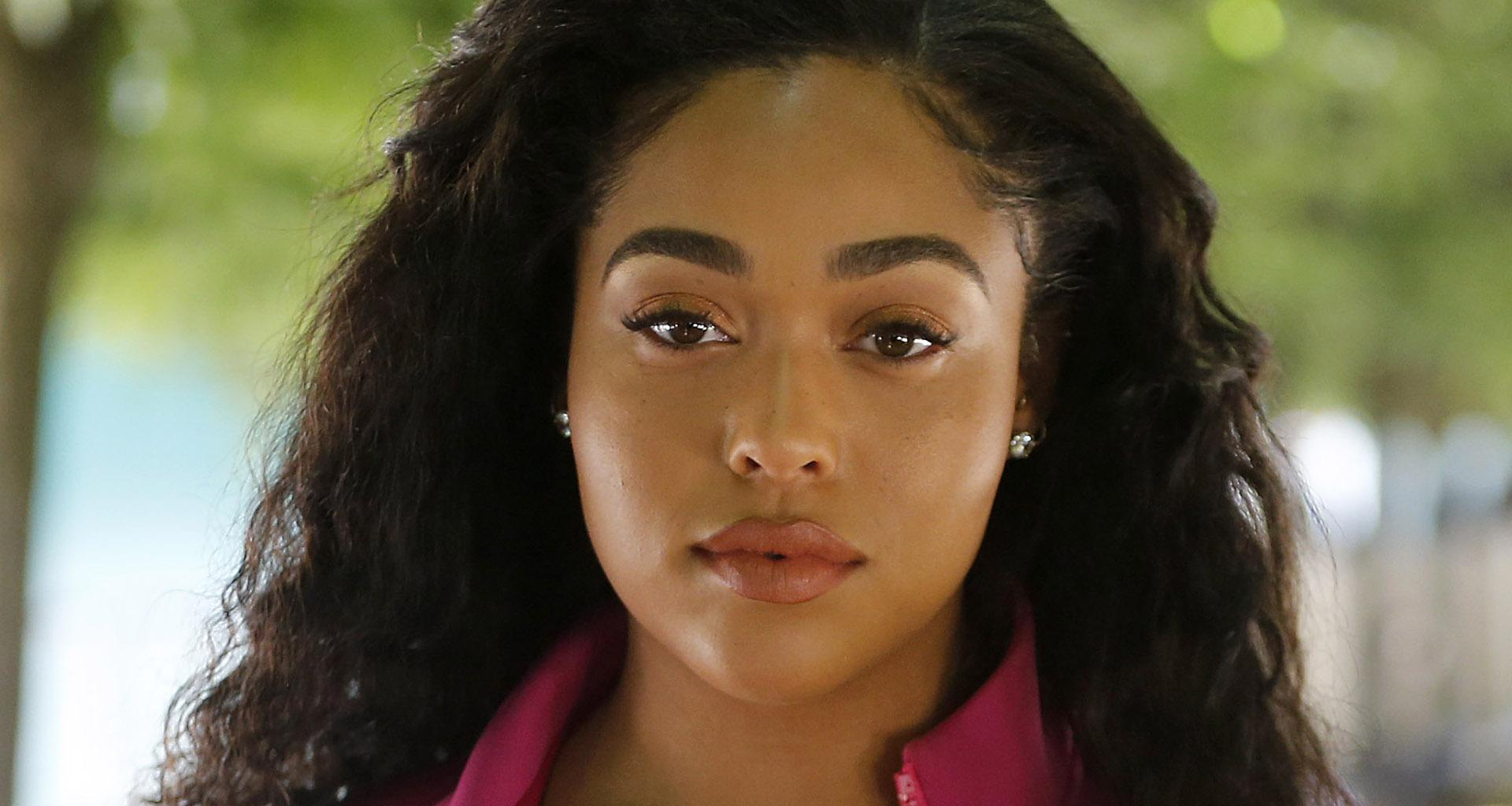 Congratulations Are In Order For Jordyn Woods Who Is Designing Her New Home - Fans Say That If She Were Still Living With Kylie, She Would Have Never Leveled Up