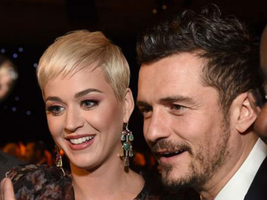Orlando Bloom's Extravagant Proposed To Katy Perry Included A Kanye West Style Romantic Gesture