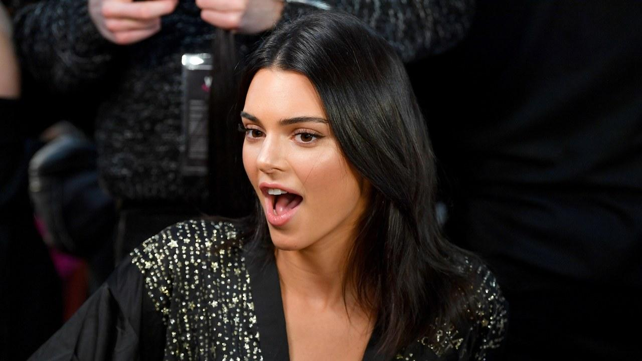 KUWK: Kendall Jenner Says She's Desperate To 'Shave Her Hair Off' - Here's Why She's Hesitating!