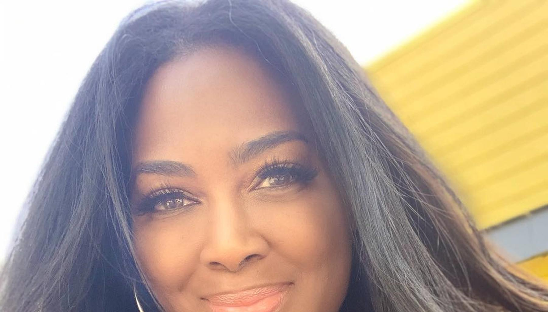 Kenya Moore Lands In Trouble With Critics For Pushing Controversial Product -- See Marc Daly's Wife's Response To The Drama