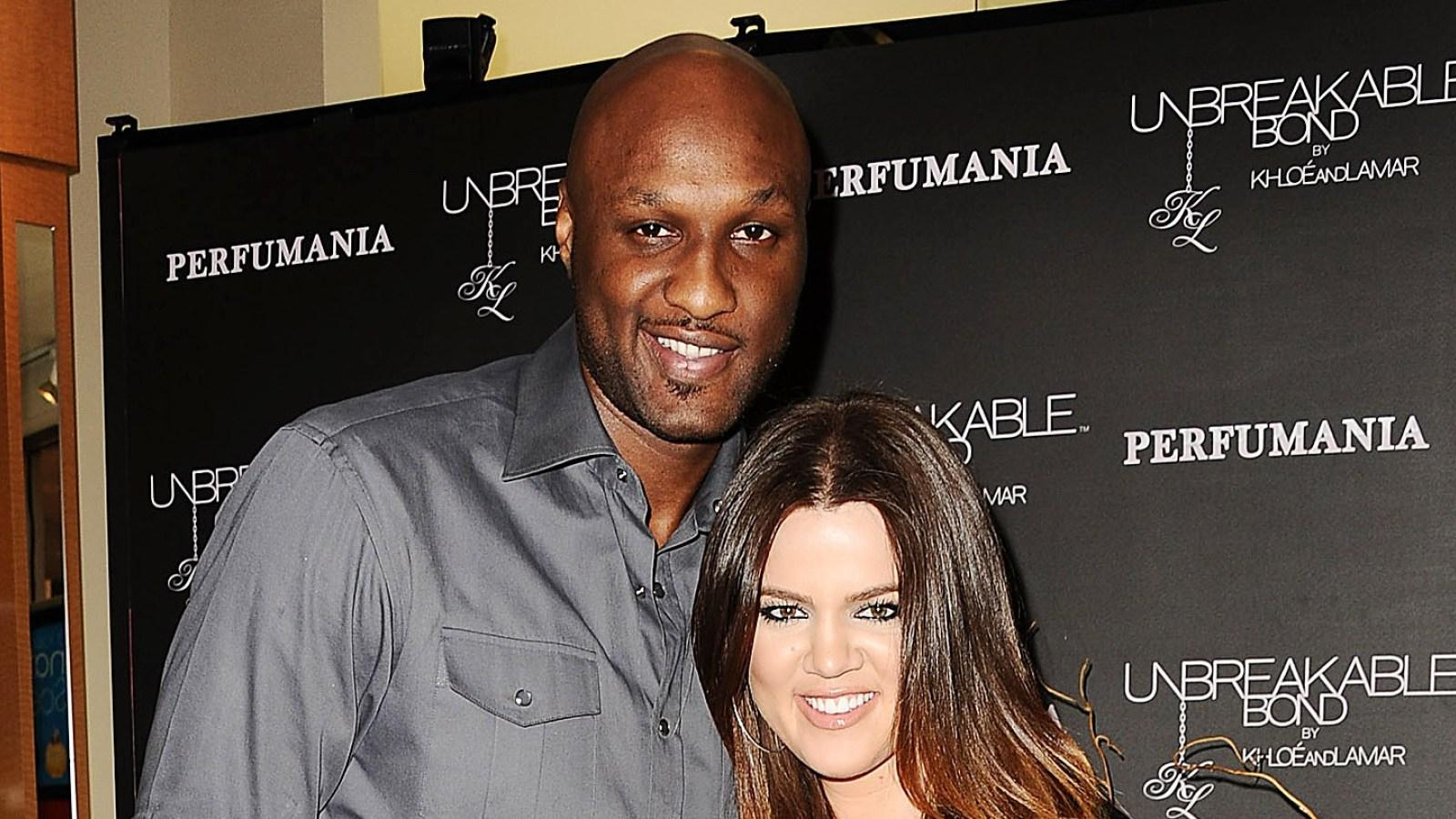 Lamar Odom Regrets Cheating On Khloe Kardashian And Wishes He Were 'More Of A Man' - Fans Believe They Are Soulmates