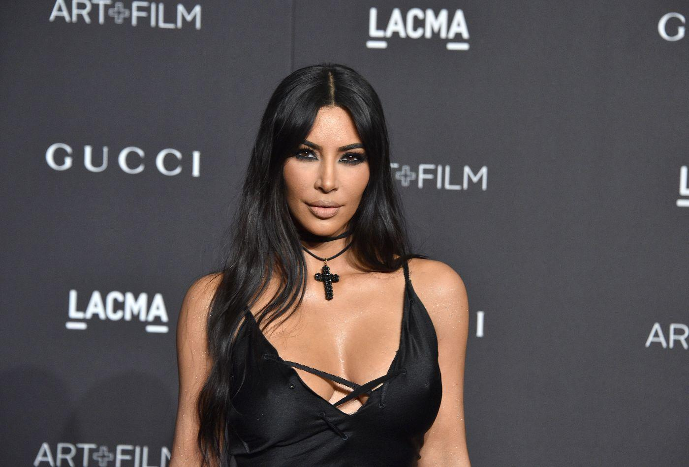 KUWK: Kim Kardashian Wants Another Baby Soon After Welcoming Psalm!
