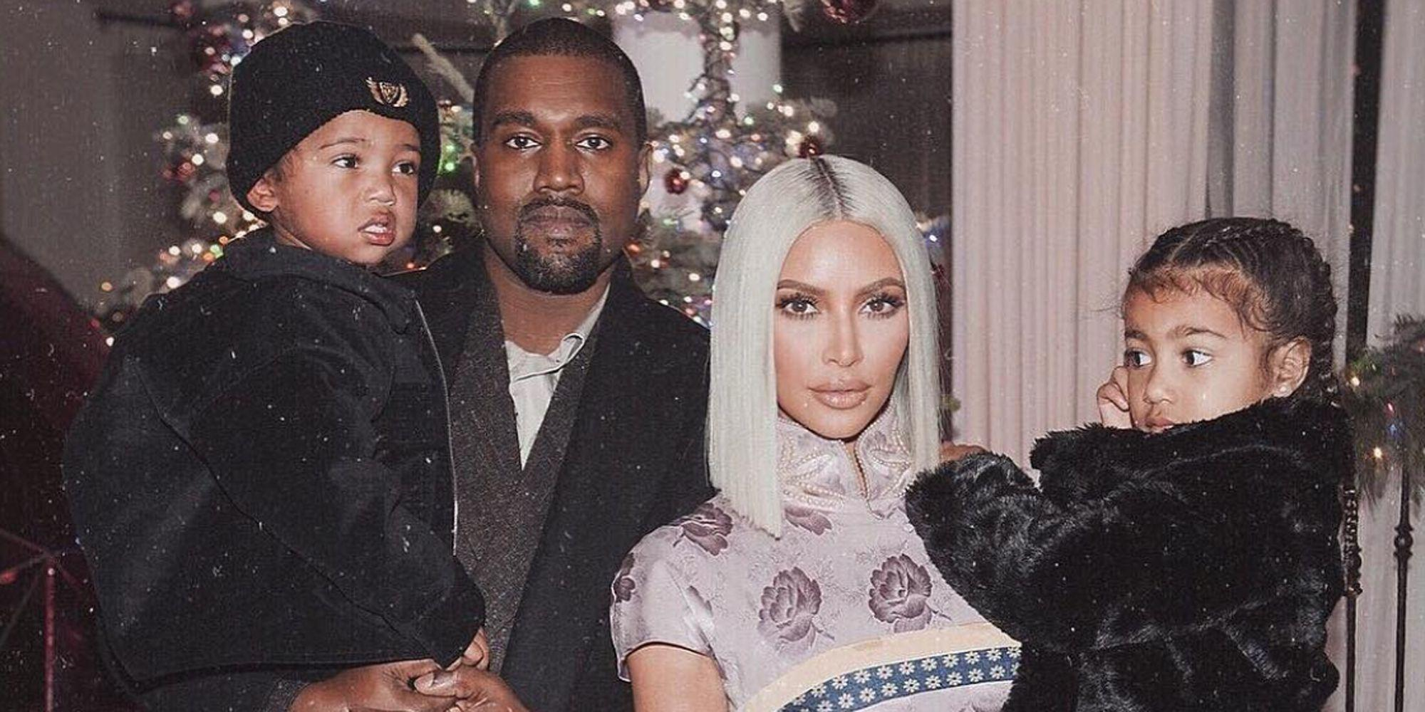 KUWK: Kim Kardashian And Kanye West Love Newborn Son Psalm's Name - It Has A Special Meaning To Them