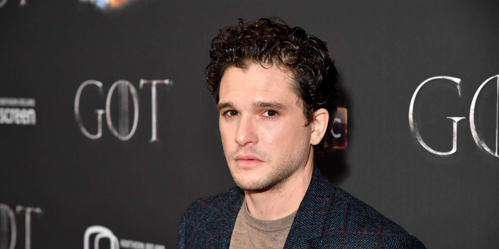 Kit Harington Is In Rehab For Stress And Reported Alcohol Problems Following The Game Of Thrones Finale