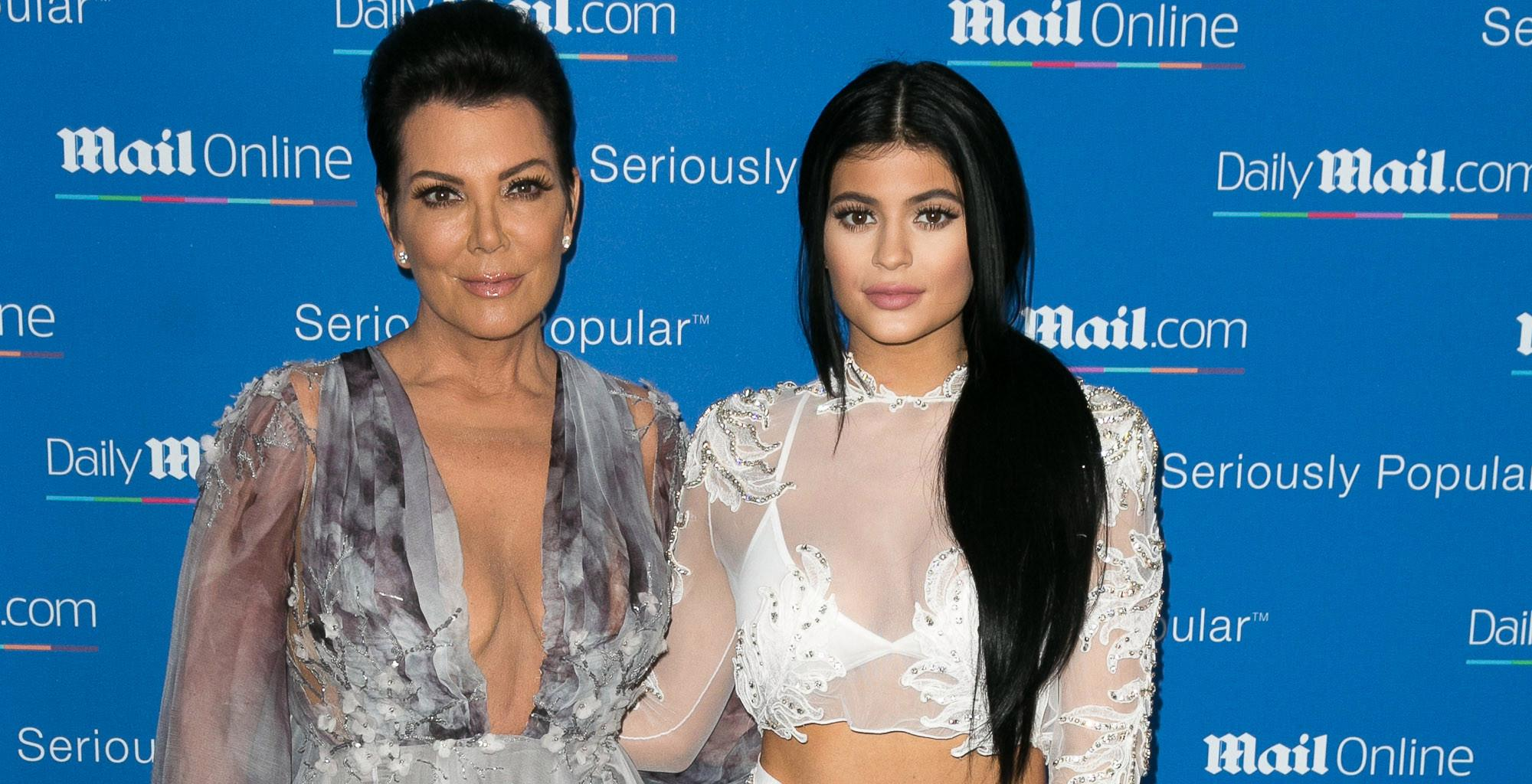 KUWK: Kris Jenner Once Again Insists Her Daughter Kylie Is Indeed A 'Self-Made' Billionaire