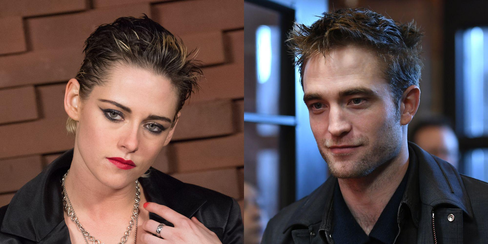Kristen Stewart - Fans Insist She Plays Catwoman After Reports That Rob Pattinson Is The Next Batman