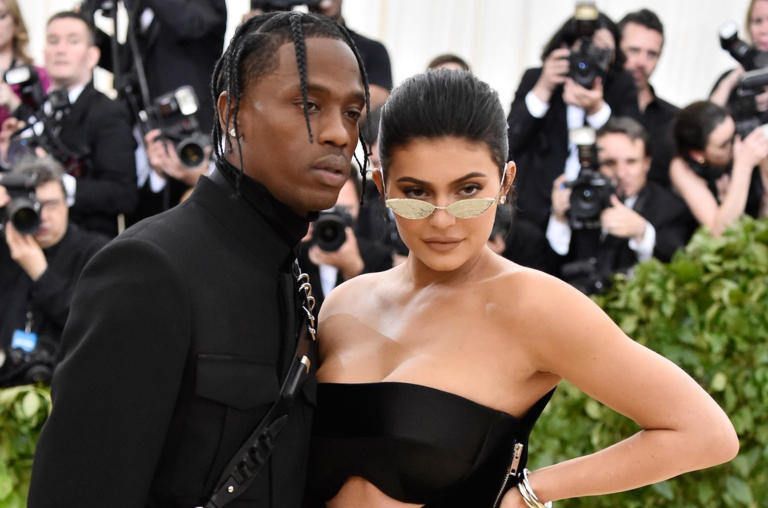 KUWK: Kylie Jenner Reveals What She Wants Her Second Baby To Be After Asking Travis Scott To Have Another One!