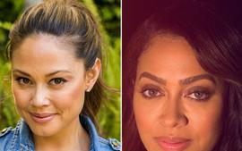 Vanessa Lachey And La La Anthony Join Beverly Hills 90210 Reboot As The Wives Of Two Original Cast Members