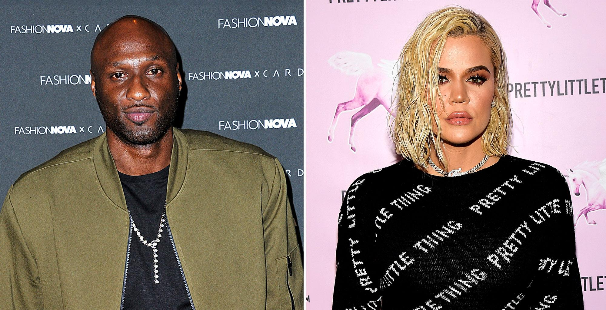 KUWK: Khloe Kardashian Talks About 'Loyalty' In New Cryptic Quote Following Ex-Husband Lamar Odom's Tell-All Release