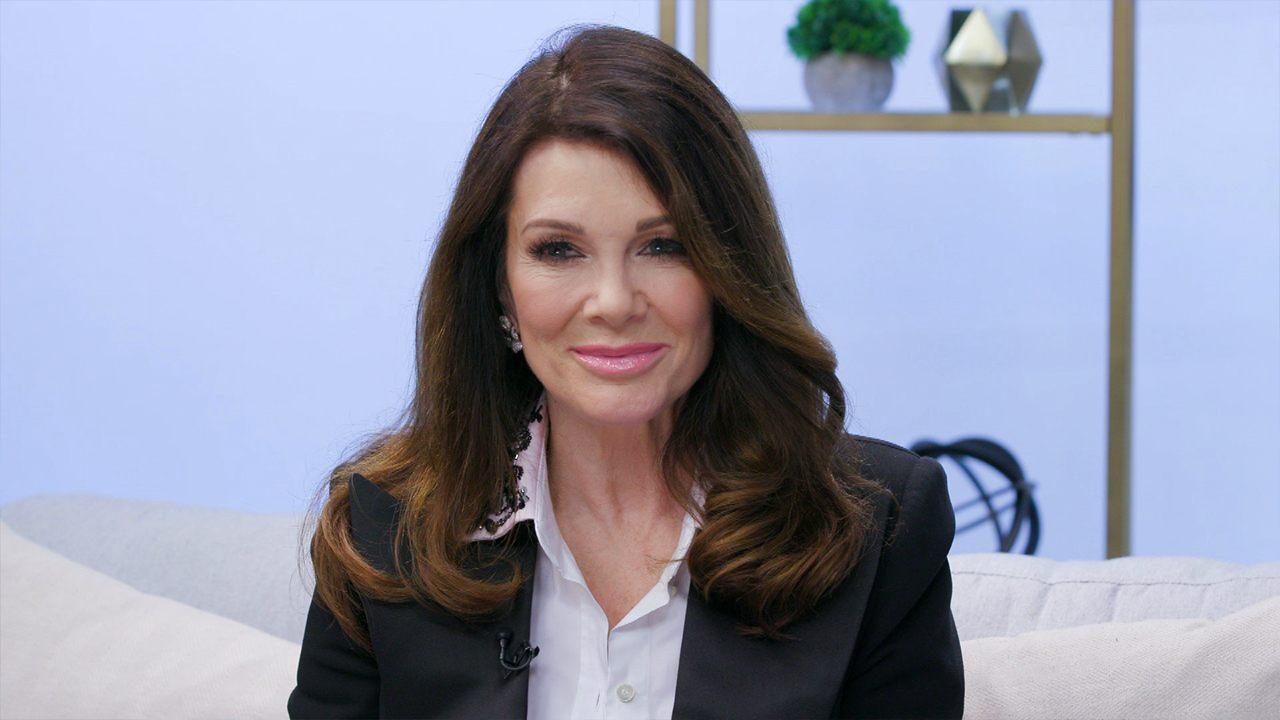 Lisa Vanderpump Argues That Her Lie Detector Test Proves Her Innocence In The 'PuppyGate' Drama '1000 Percent'