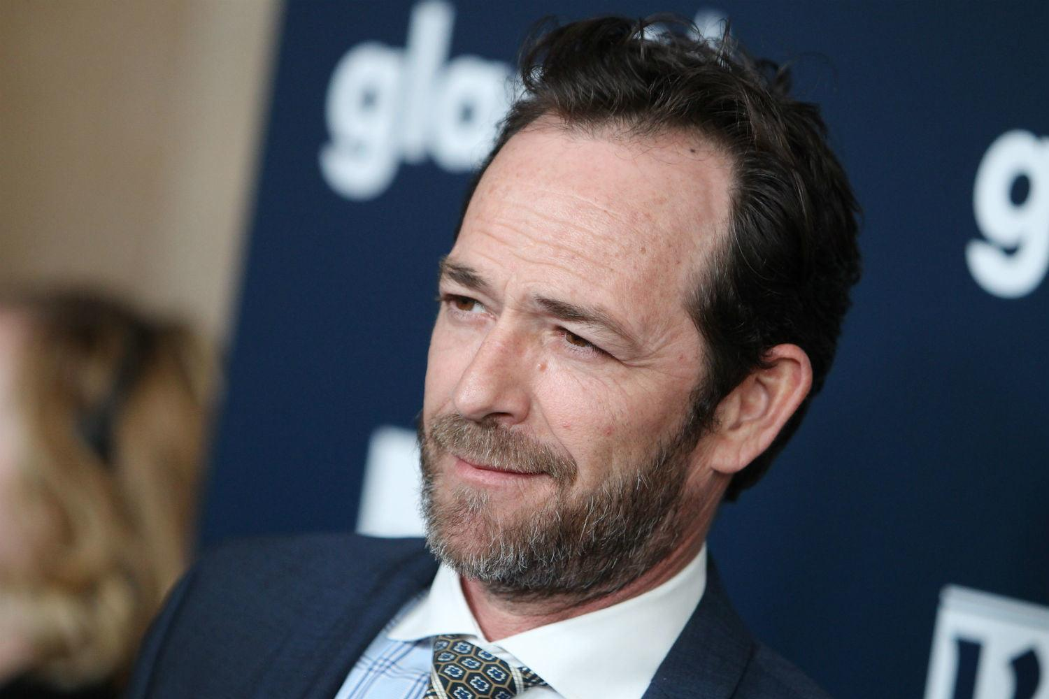 Luke Perry - 'Riverdale' Creator Says His  Character's Absence From The Storyline Is To Be Explained At 'Top Of Season 4'