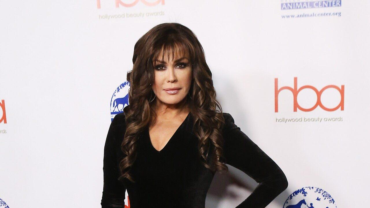 Marie Osmond's Newborn Granddaughter Taken To The ICU - The Star Asks For Prayers From Fans