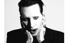 Marilyn Manson Joins HBO's The New Pope — Asks Who Would Let Him In The Vatican?