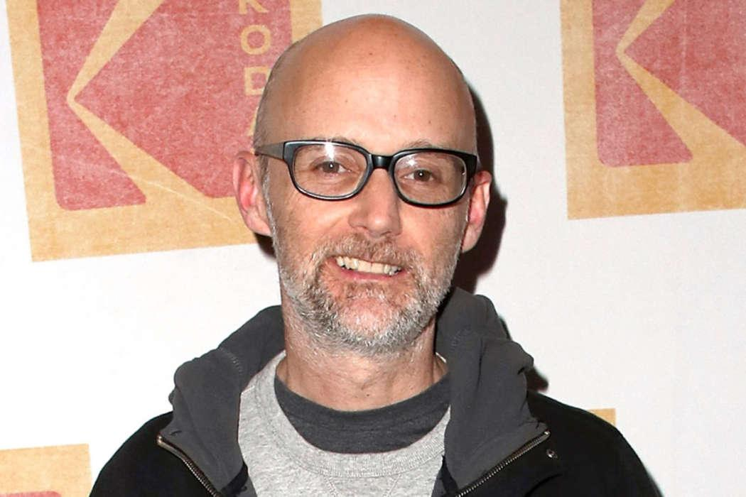 Moby Cancels Book Tour Following Social Media Backlash For Talking About Natalie Portman