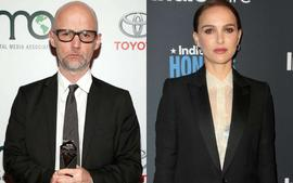 Moby Reacts To Natalie Portman Denying They Dated - Insists They Definitley Did!